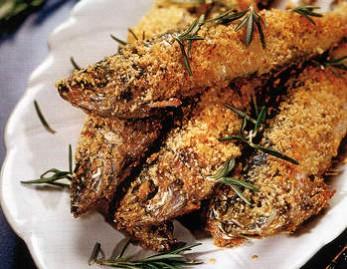 рецепты из прудовой рыбы