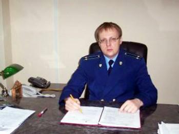 прокурор новороссийска казимиров биография
