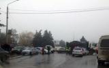 Жители Ростова-на-Дону сообщают о чеченке с бомбой в автобусе