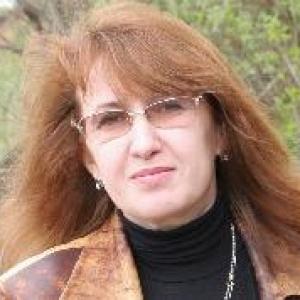 Аватар пользователя lyudmila-vorobyova