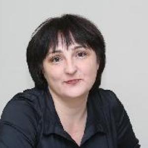 Аватар пользователя viktoriya-nikitchenko