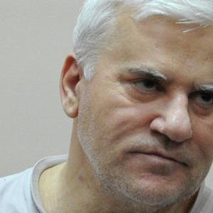 Дело бывшего мэра Махачкалы Саида Амирова, возможно, будет рассматриваться в Северо-Кавказском окружном военном суде в Ростове-на-Дону