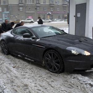 Суд признал: администрация города не организовала уборку снега и не навела порядок на дорогах