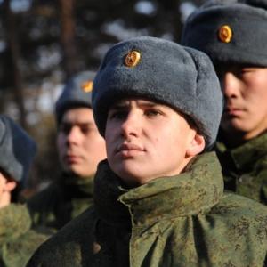 «Годных станет больше», - заявил председатель военно-врачебной комиссии военкомата Ростовской области
