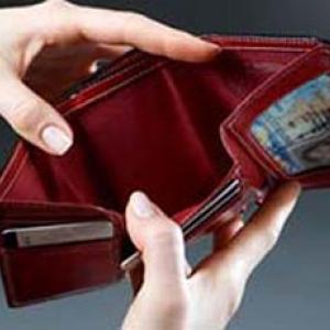 Суммарная задолженность по заработной плате в Краснодарском крае составила 28,7 млн рублей