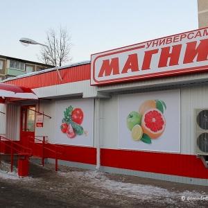 Прокуратура Ставропольского края начала проверять, соблюдает ли  сеть магазинов «Магнит»санитарно-эпидемиологические нормы. За неделю готовыми салатами из «Магнитов» отравились 186 человек