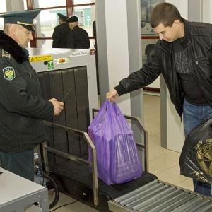 Государственная пограничная служба Украины с 7 апреля вводит ограничения срока пребывания в стране россиян.