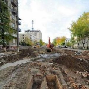На проспекте Театральном в Ростове-на-Дону будет частично ограничено движение. Это связано с ремонтными работами