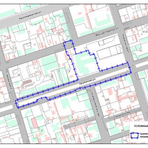 Новую дорогу планируют построить власти Ростова-на-Дону в центре города. Они уверяют, что улица Пушкинская при этом не лишится своего статуса пешеходной зоны.