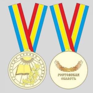 Губернатор Ростовской области учредил новую областную награду – медаль «За особые успехи в учении»