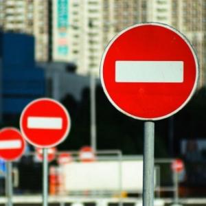 Движение транспорта по проспекту Стачки будет временно ограничено, сообщает департамент автомобильных дорог Ростова-на-Дону