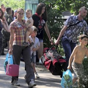 Ставропольский край готов предложить украинцам 6,8 тыс. вакансий,  сообщили в пресс-службе губернатора региона