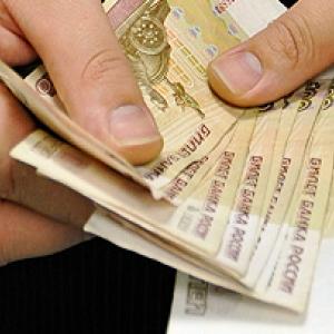 Почти два с половиной миллиона рублей задолжали своим работникам три предприятия Кашарского района. Долг получилось вернуть только с помощью районной прокуратуры