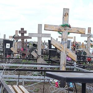 Мэрия Ростова-на-Дону ищет место для новых захоронений. Ёмкость Северного кладбища уже практически исчерпана