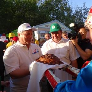 В Белой Калитве (Ростовская область) состоялись «Донские зори». Это уже шестой областной слет, который в этом году был посвящен Году культуры в России