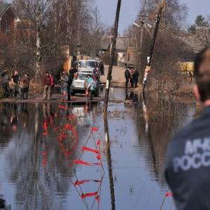Семнадцать населённых пунктов пострадали от разлива реки Дон, сообщает пресс-служба МЧС по Ростовской области. В основном это поселения Неклиновского и Азовского района