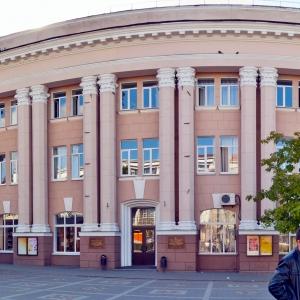 В рамках празднования Дня города 20 сентября с 14:00 до 16:00 перед зданием Ростовской государственной консерватории (академии) им. С. В. Рахманинова состоится благотворительный концерт