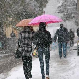 В конце недели в Ростовской области и в Ростове-на-Дону ожидается резкое ухудшение погодных условий