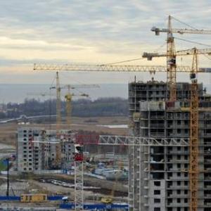 С начала года в Ростовской области введено в строй около 700 тысяч квадратных метров жилья эконом-класса