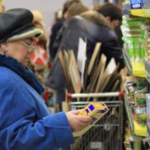 Депутаты Законодательного собрания Ростовской области предлагают проиндексировать величину прожиточного минимума для пенсионеров на 6,7% в 2015 году