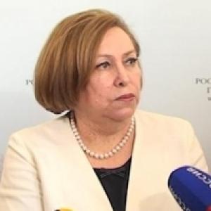 В среду, 15 октября, в Ростове-на-Дону состоялось внеочередное заседание думы, где кандидатура Неярохиной была выбрана единогласно. Она приняла присягу и уже вступила в должность главы города