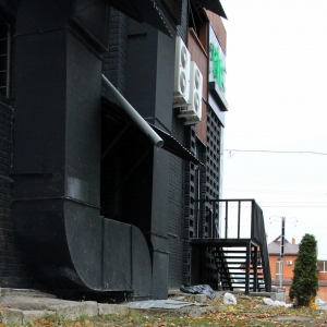 В Ростове-на-Дону перекрыли канализацию ресторану «Рис», сливавшему жировые стоки на водопроводную трубу