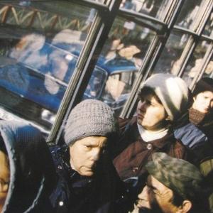 С 1 ноября льгота в виде 50-процентной оплаты от стоимости проезда в общественном транспорте будет предоставляться только при использовании социальной карты пенсионера, сообщил городской Департамент транспорта