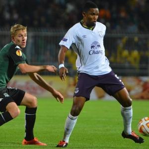 В четверг, 2 октября, ФК «Краснодар» на своем поле сыграл вничью с английским «Эвертоном», ведя в счете на протяжении всей встречи
