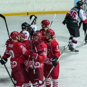 В субботу, 4 октября, ХК «Ростов» в рамках розыгрыша чемпионата РХЛ на своем поле со счетом 5:2 одолел ХК «Алтай» из Барнаула