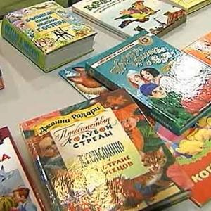 В Севастополь направили 17 тысяч книг, собранных жителями Ростовской области