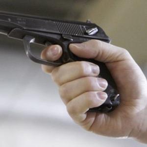 В Ростове-на-Дону разыскивают мужчину, застрелившего прибывшего на вызов полицейского