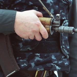 В ночь с 31 октября на 1 ноября в Махачкале полицейские задержали боевика, активного члена «согратлинской» бандгруппы, сообщается на сайте МВД Республики.