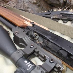 В Ростовской области мужчина убил соседа восемью выстрелами.