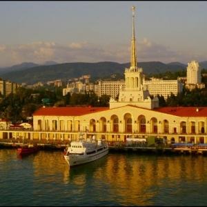 По данным сервиса онлайн-бронирования отелей Oktogo.ru, россияне предпочитают провести новогодние праздники именно в олимпийской столице