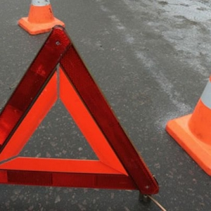 В Ростовской области в результате столкновения двух легковых автомобилей погиб 11-летний ребенок, еще трое получили ранения