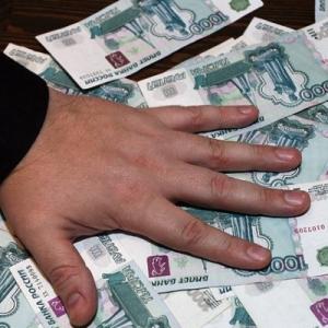 Директор банка в Ростове незаконно извлек доход в 9 млн. рублей.