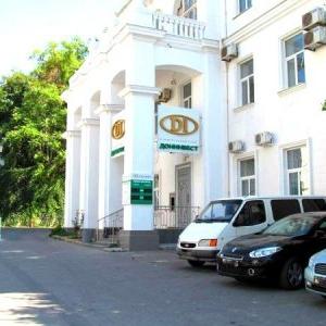 На 16 декабря назначено рассмотрение дела о банкротстве банка «Донинвест».