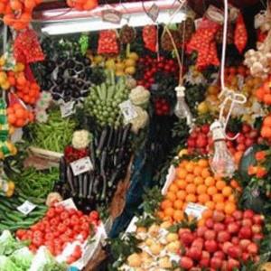 В Ростове-на-Дону пройдёт сельскохозяйственная ярмарка