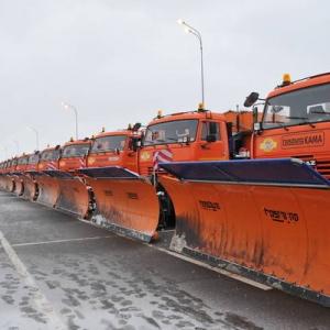 Администрация Ростова-на-Дону отчиталась о подготовке к зиме. Самое важное - в нашей инфографике