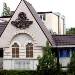 Бывшего военного подозревают в обстреле ростовского кафе из гранатомета