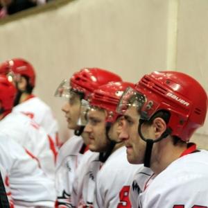 """Хоккейный клуб """"Ростов"""", лидирующий в данный момент в чемпионате РХЛ и собирающий аншлаги на своих матчах, уже в новом сезоне может не выйти на лед"""