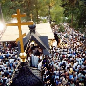 В Ростов-на-Дону в январе съедутся православные паломники из разных стран.