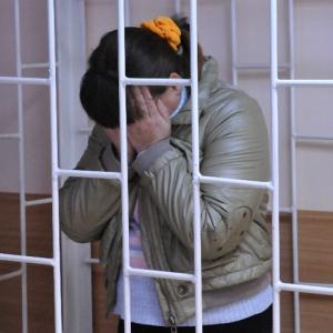 Мать из города Шахты, заставлявшая побираться своих малолетних детей, сядет в тюрьму.