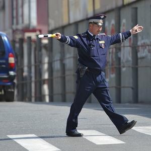 Постановление, изменяющее правила дорожного движения, опубликовано на сайте правительства