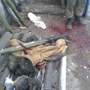 В ДНР, в селе Мариновка в минувший четверг трагически погиб сапер-доброволец, прибывший из Таганрога.