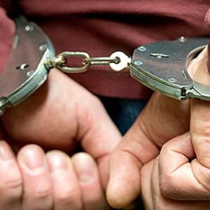 В Ростовской области задержаны четыре гражданина, подозреваемые в совершении разбойного ограбления на федеральной трассе М-4 «Дон».