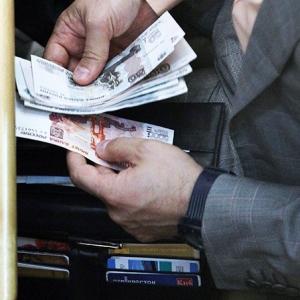 В Ростовской области чиновники стали получать на 10% больше