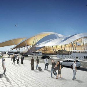 Премьер-министр РФ определил подрядчика для строительства аэропорта в Ростовской области.