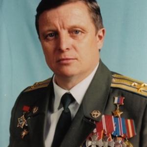 Герой России Анатолий Сафронов станет заместителем губернатора Ростовской области.