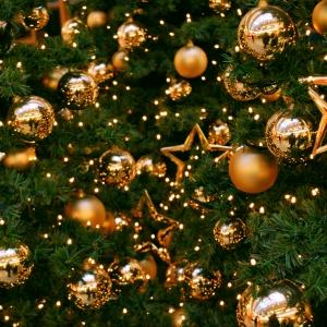 В Ростове открыли главный символ Нового года – ёлку